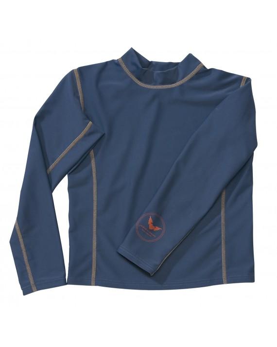 SARDINIA_UV-Schutz Shirt_blau