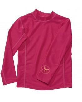 UV-Schutz Shirt Kinder SARDINIA pink