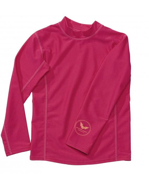 SARDINIA_UV-Schutz Shirt_pink