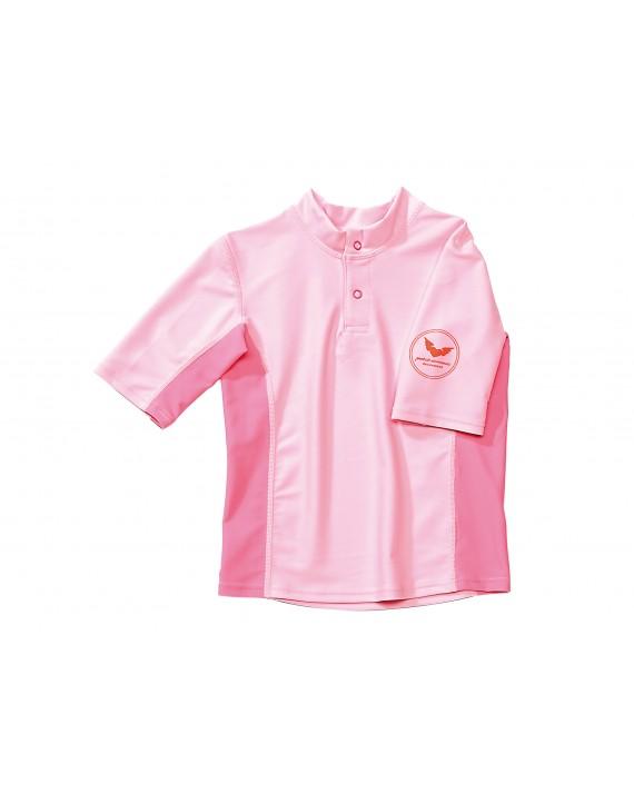"""UV-Schutz Shirt Kurzarm """"CAPRI_pink"""""""