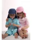 """UV-Schutz Shorts Kinder """"CAPRI_blau"""""""