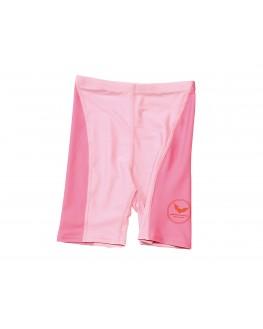 UV-Schutz Shorts Mädchen CAPRI pink