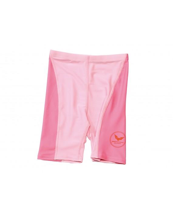 "UV-Schutz Shorts Kinder ""CAPRI_pink"""
