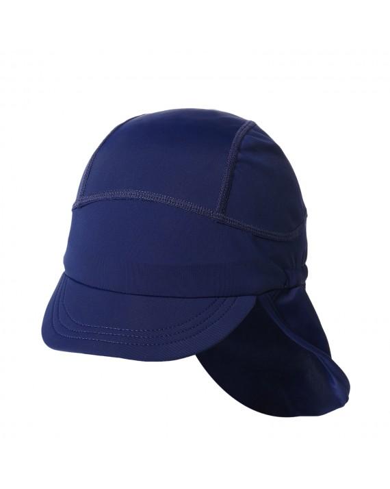 MADEIRA UV-Schutzmütze dunkelblau