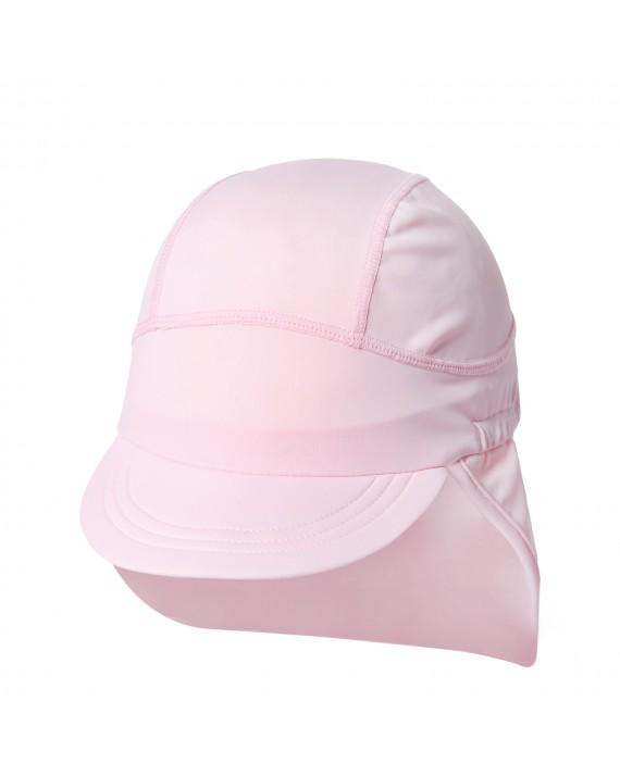 MADEIRA UV-Schutzmütze pink
